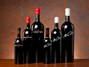 purCoz & M. Coz - Napa Valley Wines